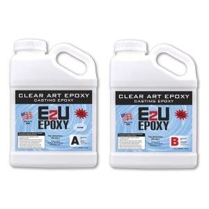 E2U Art Epoxy