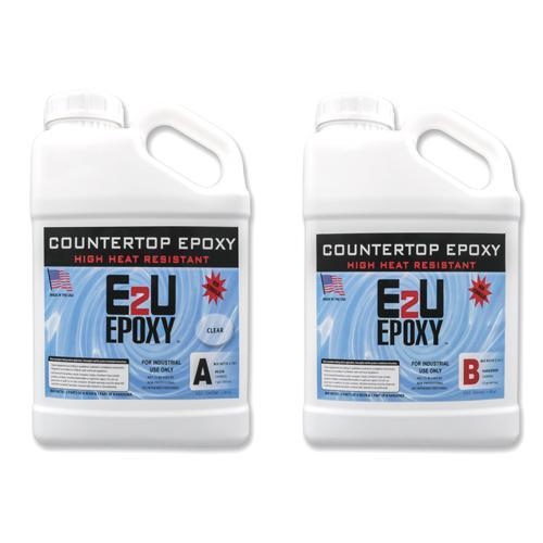 E2U high-heat-resistant-countertop-epoxy