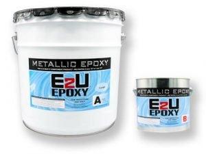 E2U METALLIC EPOXY