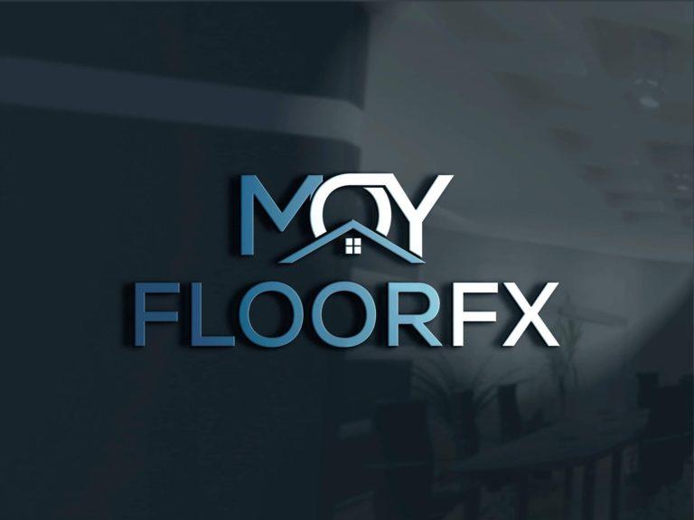 logo MOY FLOORFX