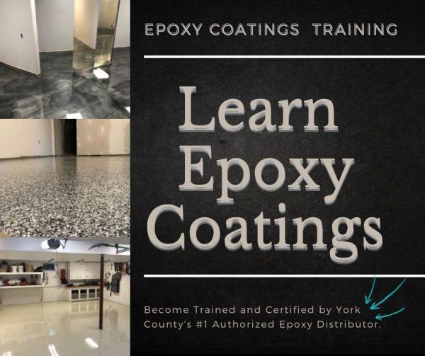 Epoxy Training