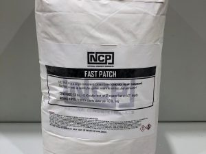 NCP Fast Patch