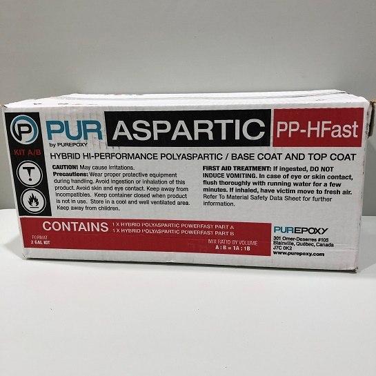 PP-HFAST