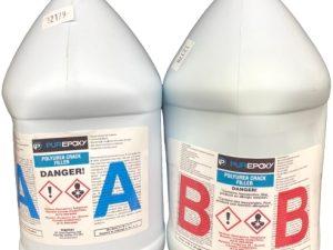 Polyurea Crack FillER 2-GALLON