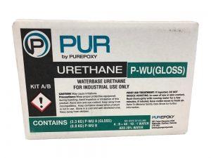 water based Urethane